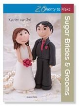 Twenty to Make - Sugar Brides and Grooms